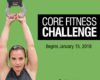 2018 Winter Core Challenge