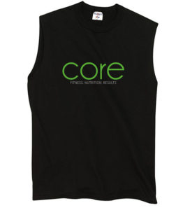 Mens Signature Muscle Tank