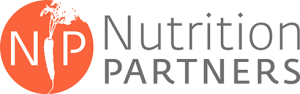 nutrition partners llc logo